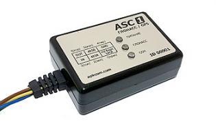 GPS/ГЛОНАСС трекер ASC-1
