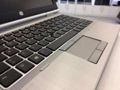 Нетбук HP EliteBook 2560p i5-2540M CPU 2.60GHz 4Ram 128 SSD. Гар