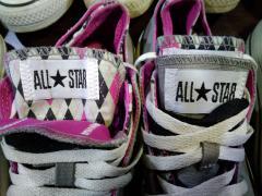 """Обувь """"ALL STAR CONVERSE"""" оригинал"""