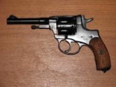 Стартовые пистолеты и револьверы под патрон Флобера по доступной